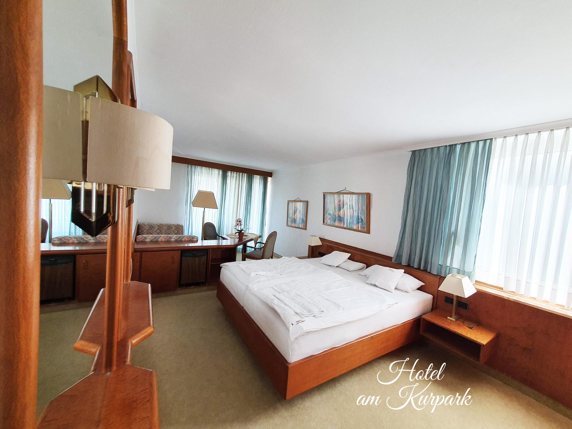 Zimmer Lux 4 – für bis zu 3 Personen